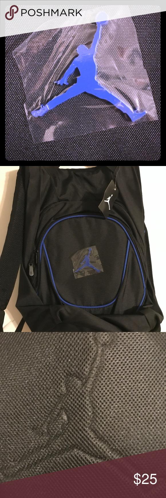 551baf4b3cb8 Air jordan backpack brand new w tags