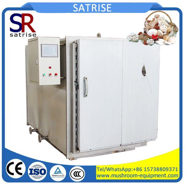 Autoclave Steam/Electric/Oil/Gas Mushroom Sterilizer Low