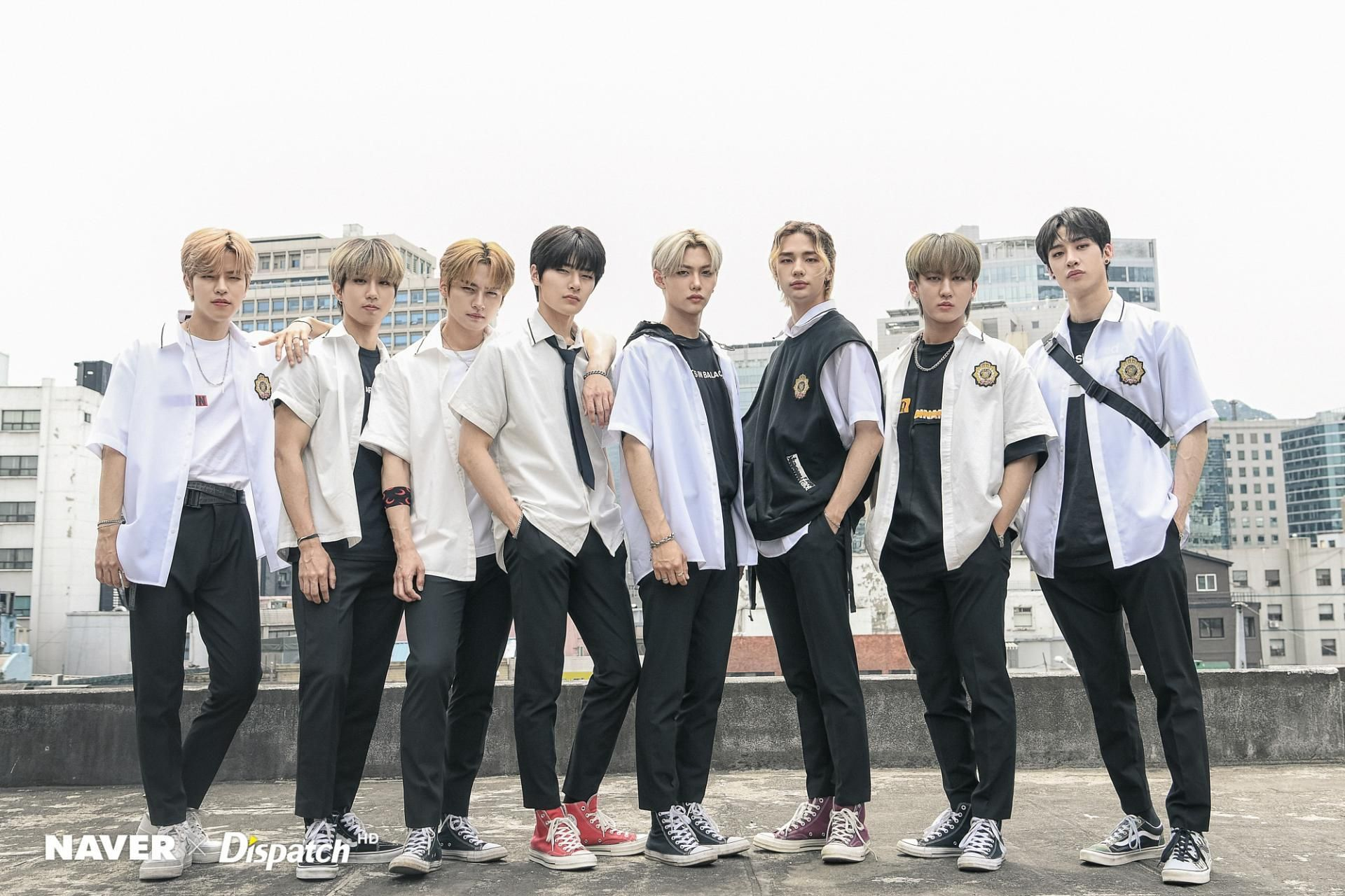 Stray Kids Cloud 9 On Twitter In 2020 Kids Photoshoot Stray Kids Seungmin Felix Stray Kids