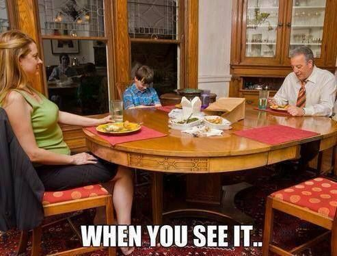When you see it…these horror ones freak me out!!