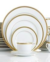 Marvelous Charter Club Dinnerware Grand Buffet Gold 40 Piece Set Home Interior And Landscaping Transignezvosmurscom