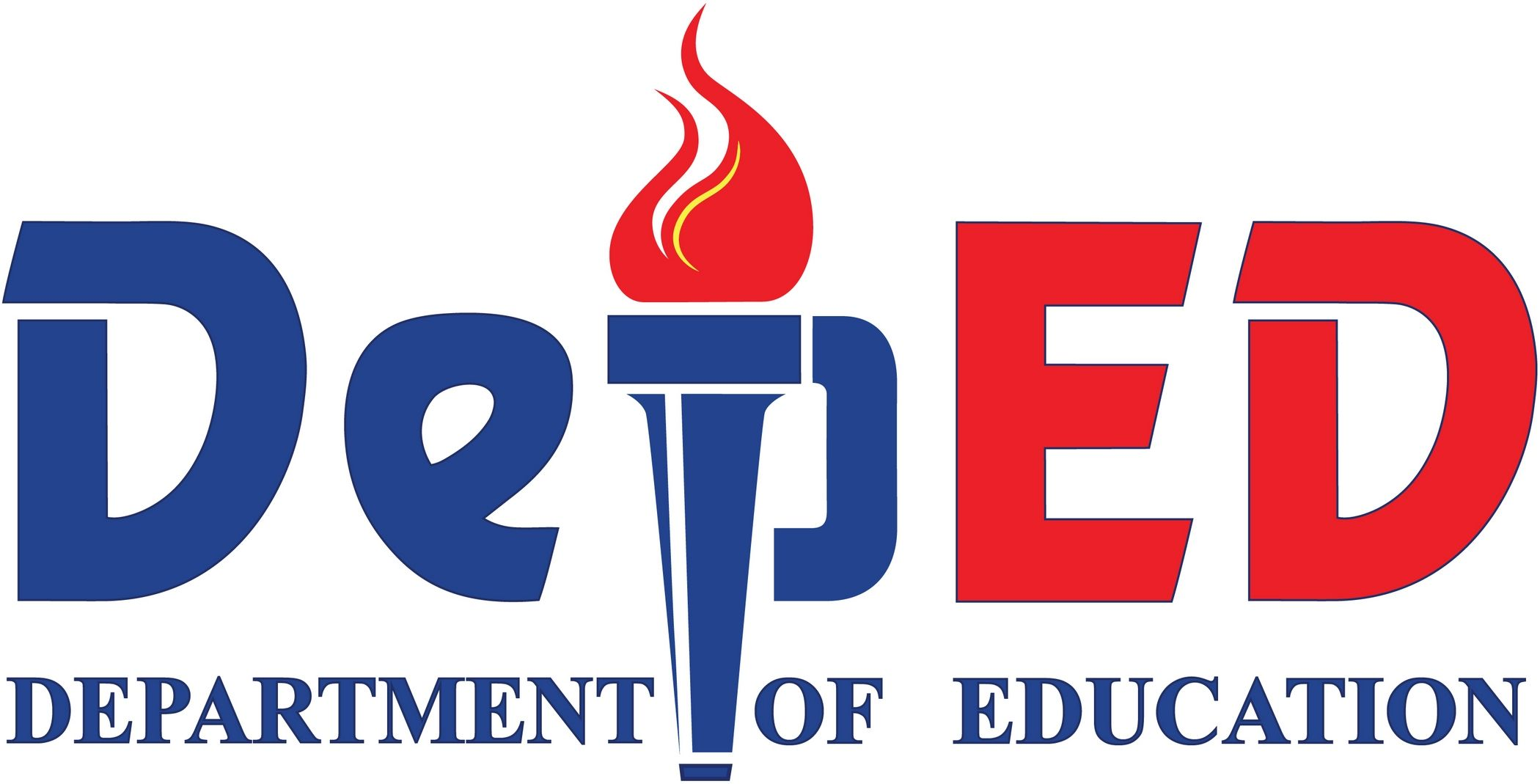 DepEd Logo [Department of Education Philippines