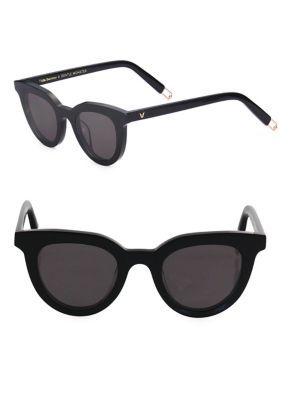 9d9eab008473e GENTLE MONSTER Tilda Swinton X Gentle Monster Eye Eye 45Mm Subtle Cat Eye  Sunglasses.  gentlemonster  sunglasses