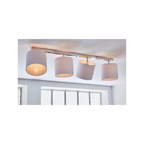 Deckenleuchte Modern Vorderansicht Lampen Wohnzimmer Landhaus Lampen Lampen
