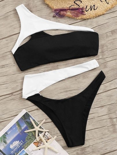 Source by pkahijoro00 #Beachwear 2020 #Bikini #CutOut #Set #Shoulder #Tone #wwwcuteshoppcomTwo