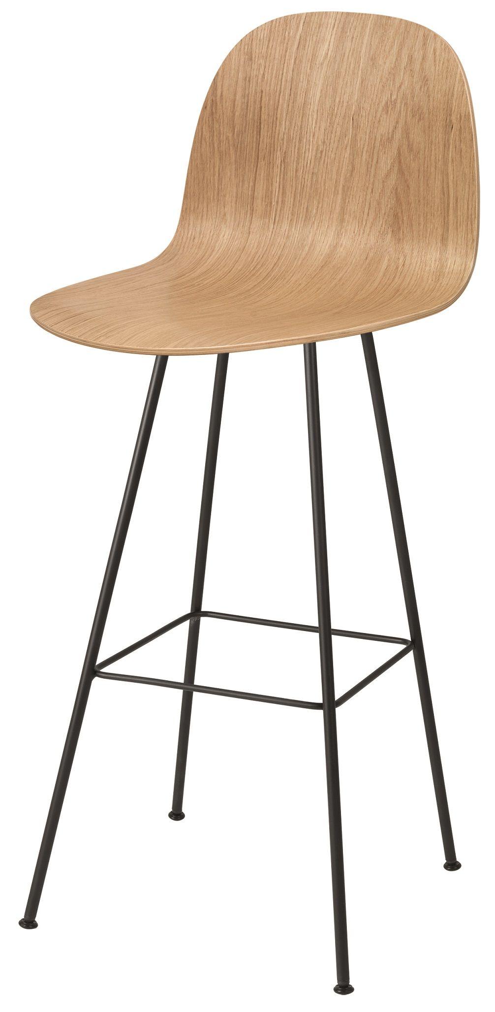 Beaver high barstol Bolia 2.499 kr | Bar stools
