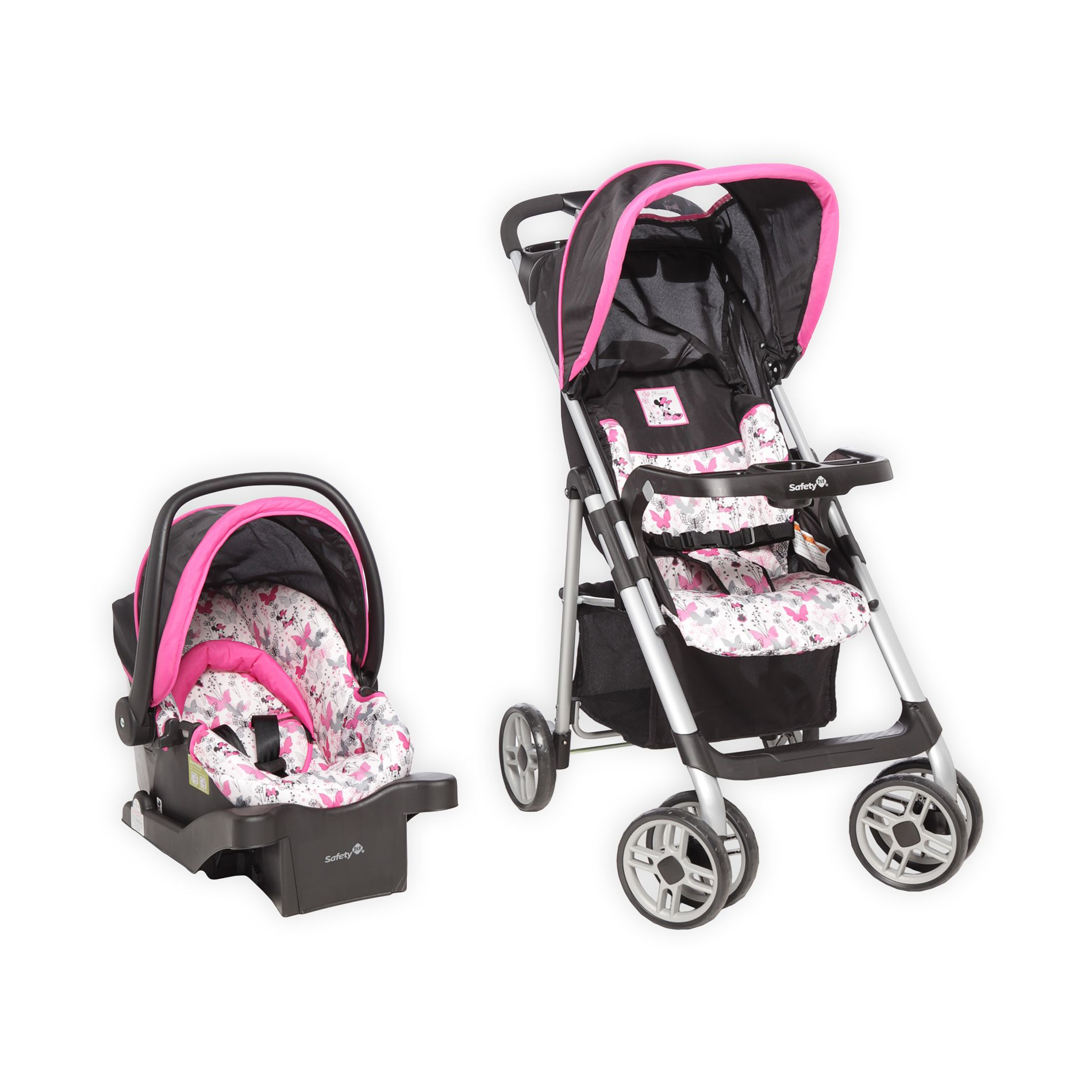 Disney baby saunter sport travel system today only 119