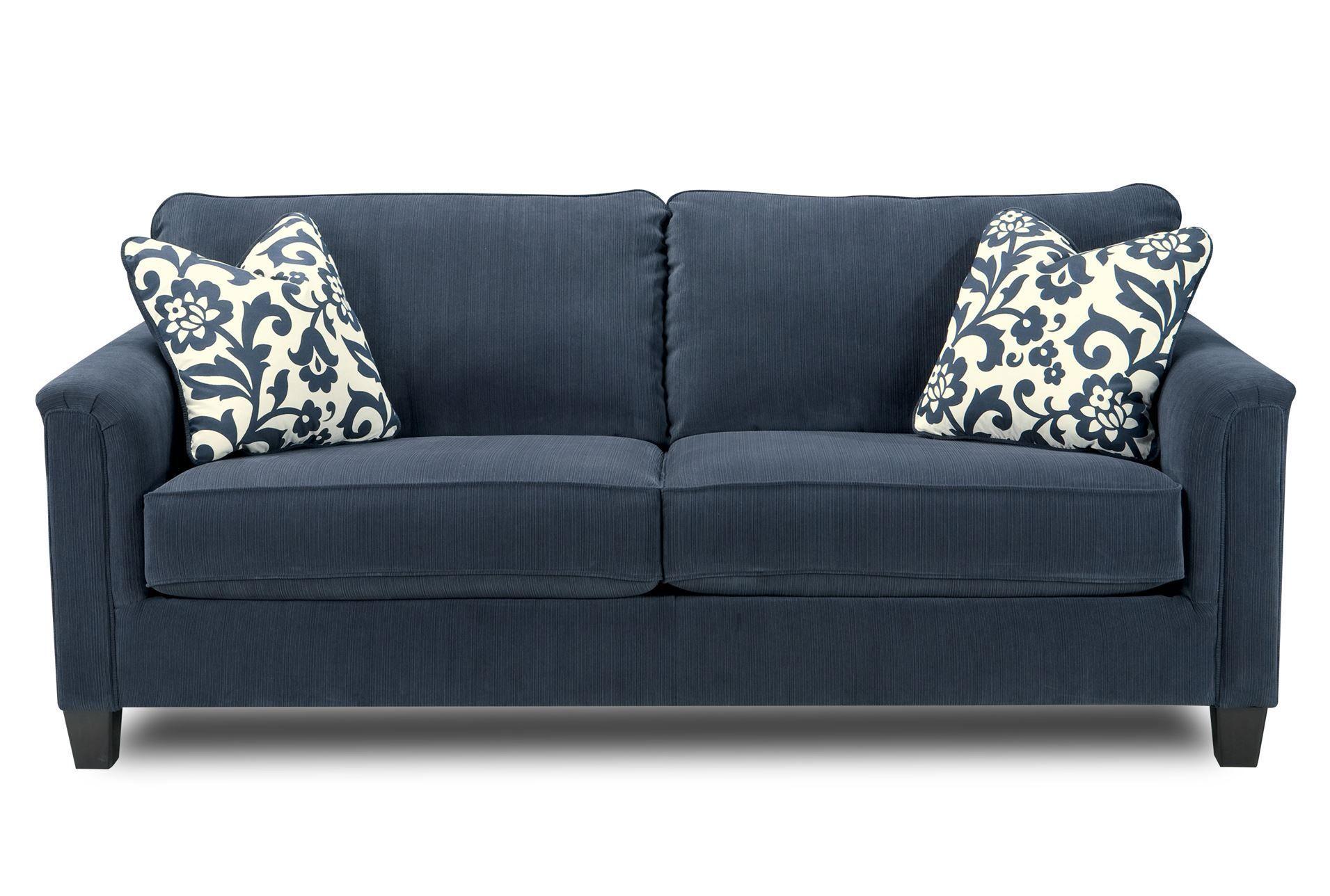 Superb Keendre Indigo Sofa La Sala Sofa Living Room Home Home Interior And Landscaping Eliaenasavecom