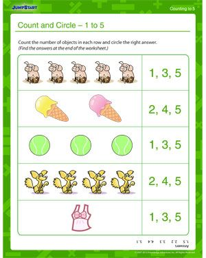 18+ Authentic counting in 5s worksheet Awesome