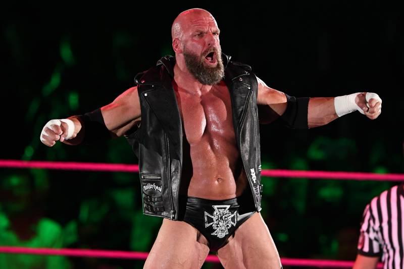 Triple H Wrestler Google Search In 2021 Triple H Wrestler Wwf