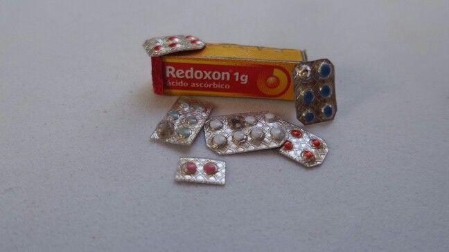 Remedios miniatura