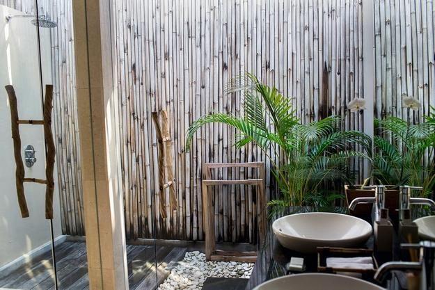 Bali home interiors House design plans