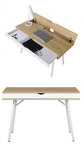 Unique Home Office Desks Minimalist Desk Home Office Storage