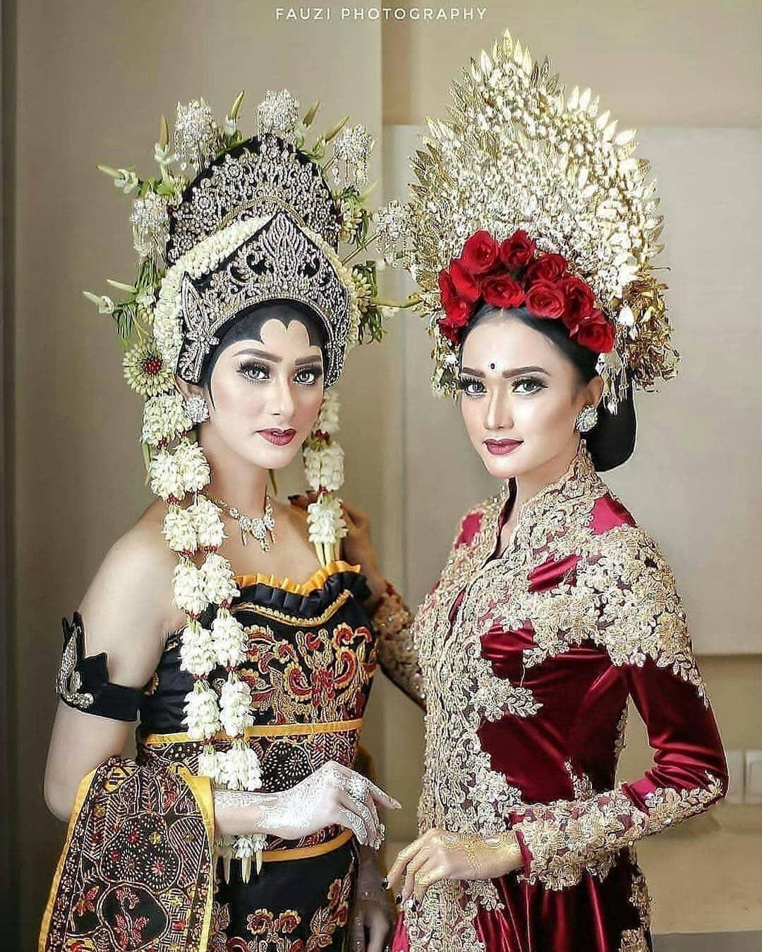 """Pernikahan Terbaik Indonesia on Instagram: """"Banyuwangi atau Bali"""