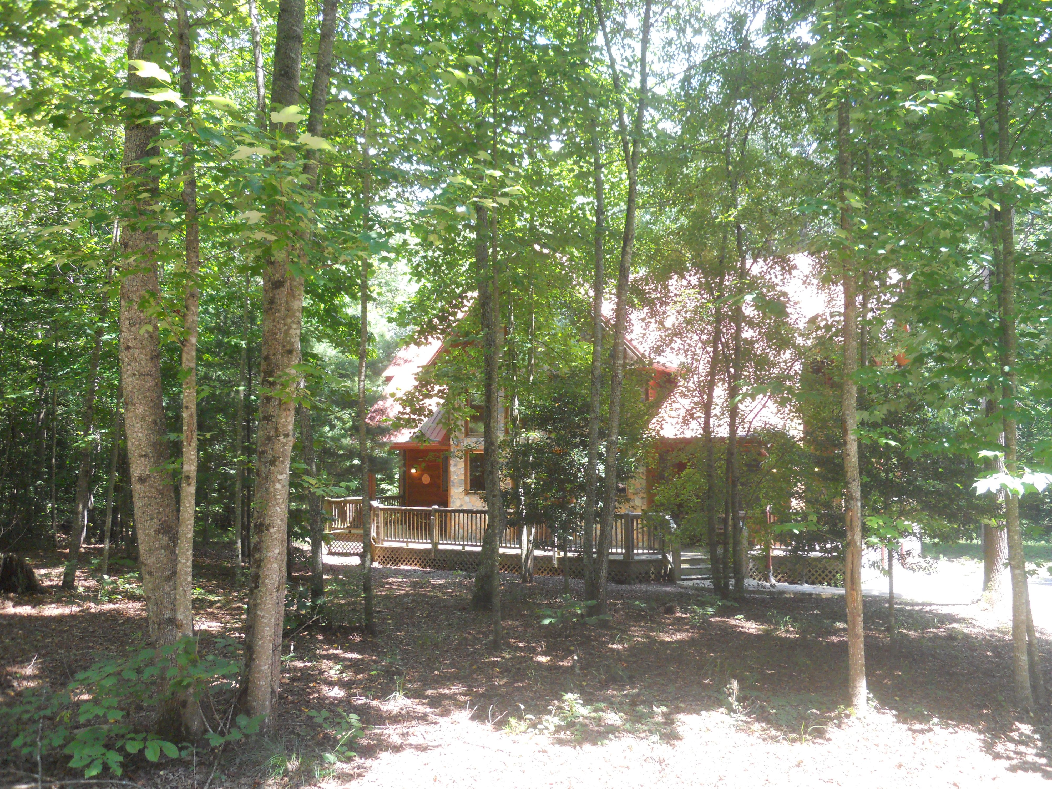 ellijay listings in previous cabins view next piney spur mountain with ga unrestricted land for south creek