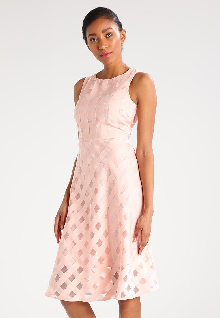 size 40 f69de 1ca50 Vestito estivo - rose cloud | Moda | Vestiti estivi, Vestiti ...