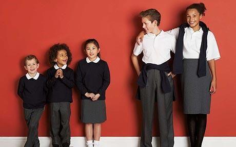Opinion School Uniform Bridesmaid Diffe Styles