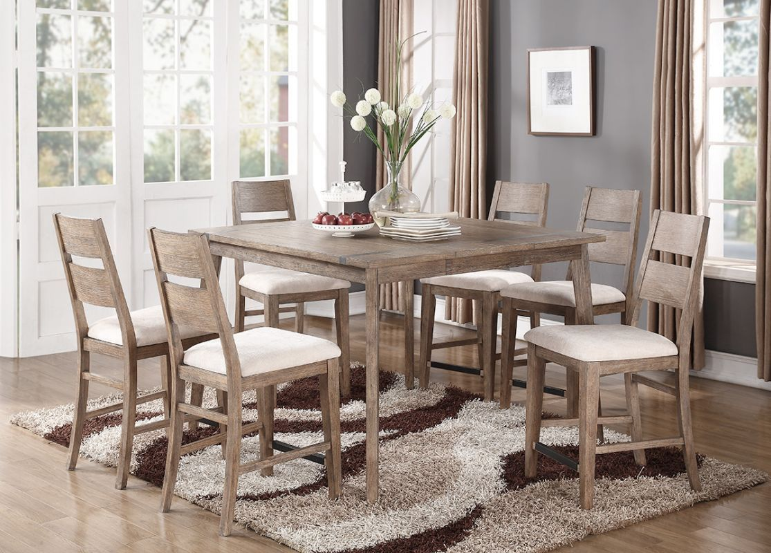 Room The Viewpoint Dining Collection Available At Old Cannery Furniture Warehouse