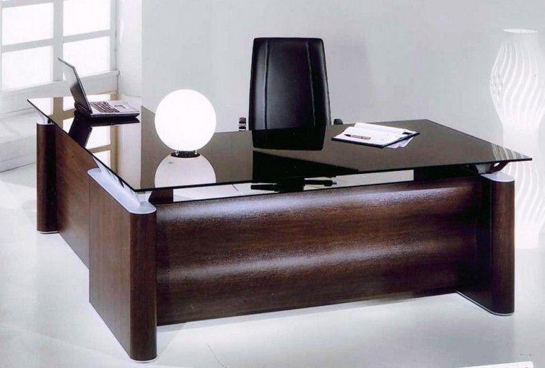 Ordinaire Elegant Office Desk Furniture Falcon