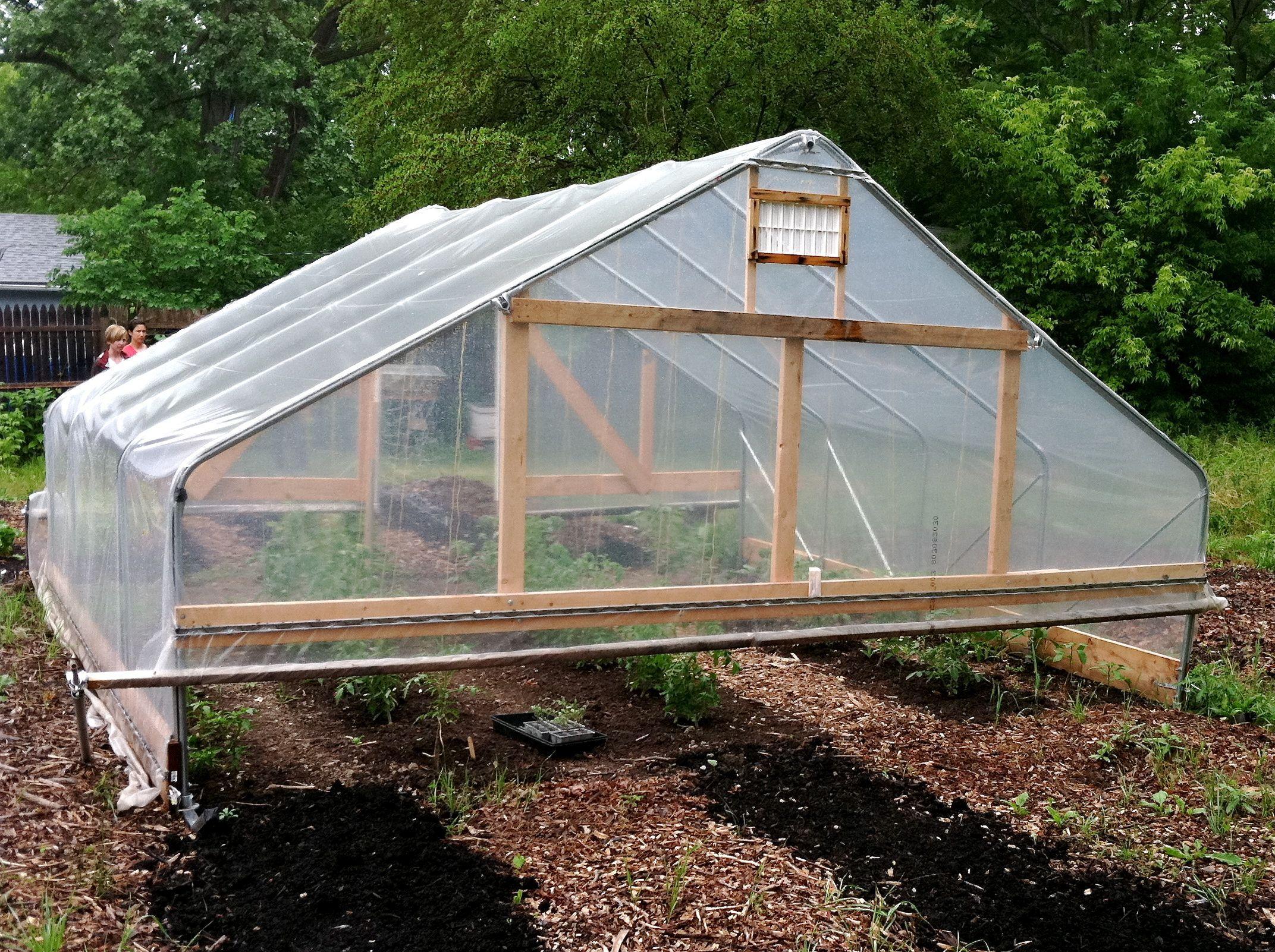 Build Pvc Greenhouse Shelf Plans DIY chair building