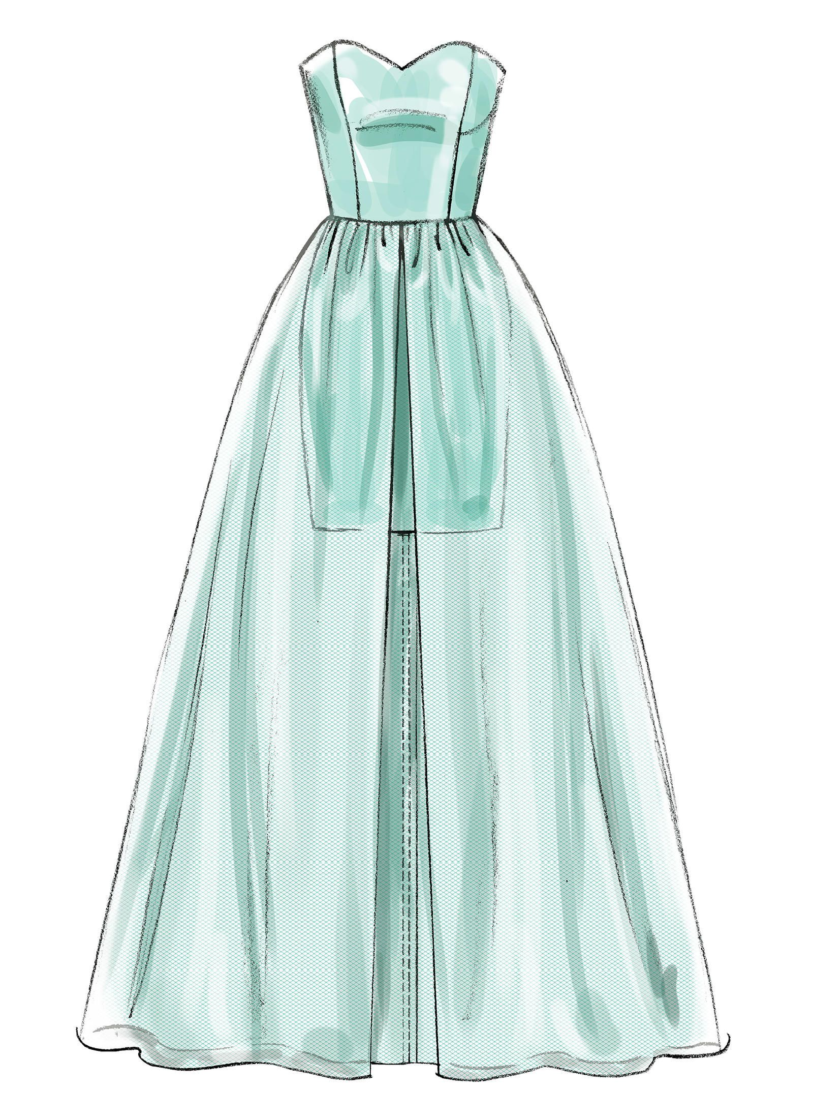 Pin by Janice Kinnamon on prom | Pinterest | Fashion illustrations ...