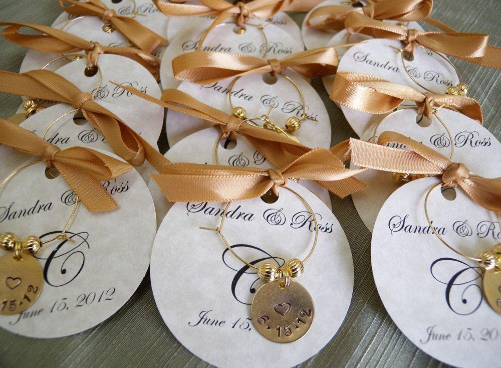 Cheap Homemade Wedding Favor Ideas | Lovely Wedding Favors of Note ...