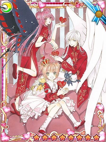 Card Captor Sakura. Tome 10 - Clamp