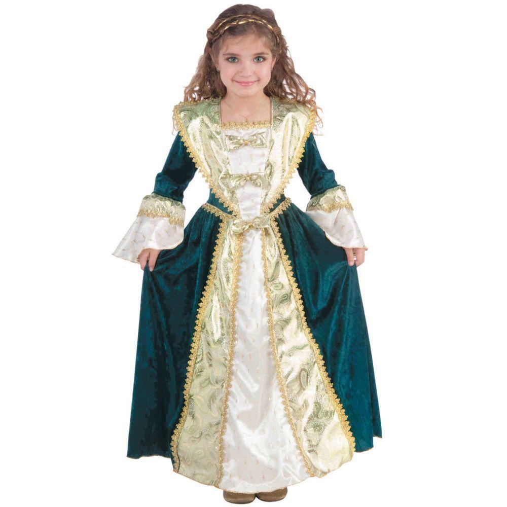 Southern Bell Girls Halloween Costume