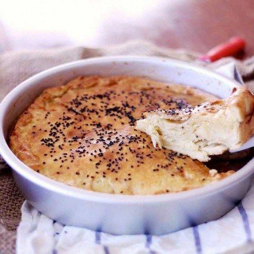 حلويات يمنية شعبية مشهورة طريقة Recipes Honey Cake Recipe Yemeni Food