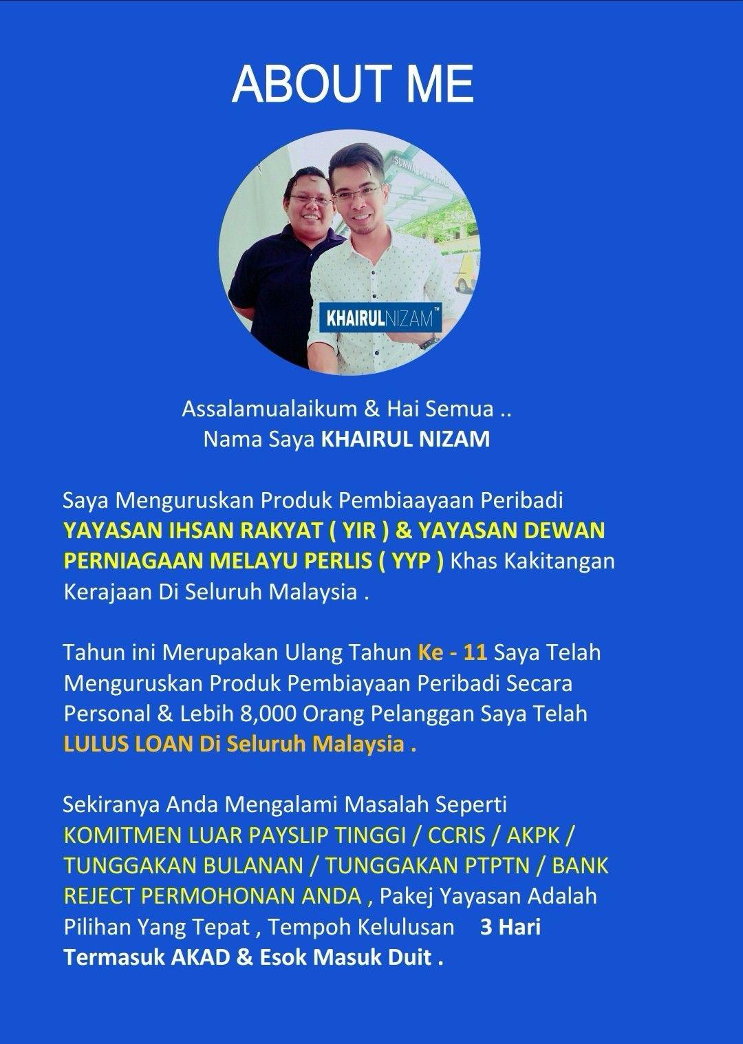 Yayasan Ihsan Rakyat Yir Malaysia