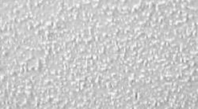 How to Remove Popcorn and Stucco Finishes From Walls and