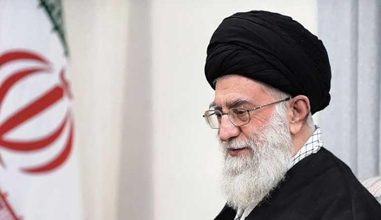 Supreme Leader Ayatollah Ali Khamanei Has Said Love Of Islam