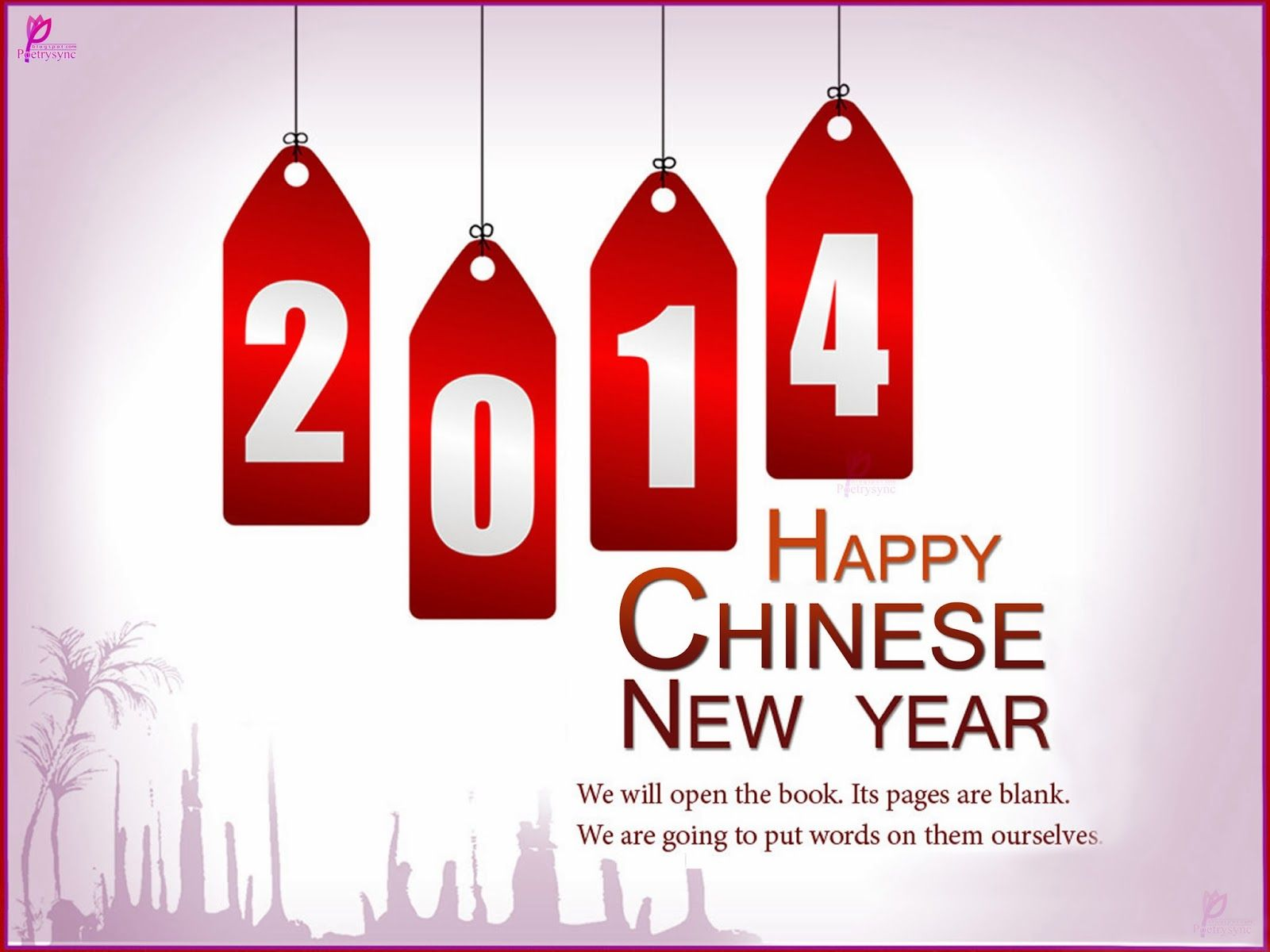 Chinese New Year Wishes Quotes And Message Image Lunar Tet New