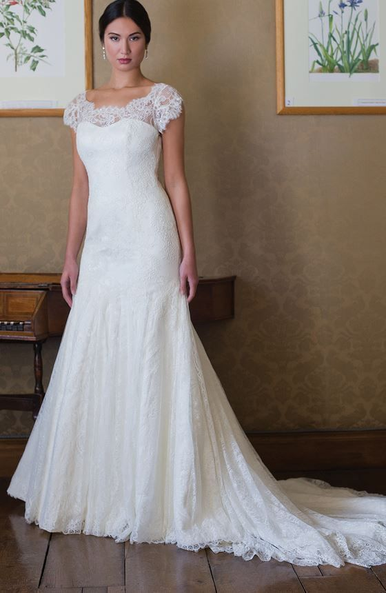 Collezione Bridal Couture | Wedding Dresses West Perth | Easy ...