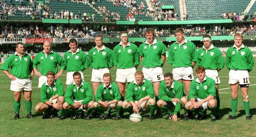 Irlande Cdm 1995