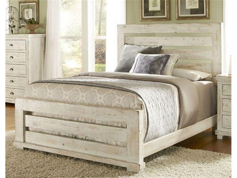 Good quality Distressed White Bedroom Furniture   +1000 design home ...