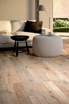 Fliesen In Holzoptik - Die Moderne Alternative | Küche | Pinterest ... Fliesen In Holzoptik Wohnzimmer