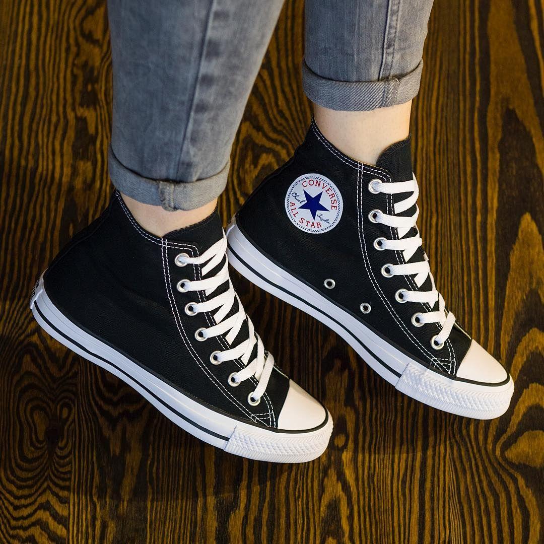 Klasyczne Converse Lubicie Converse Trampki Consy Chucktaylor Allstar Instasneakers M9160 Conversech Chuck Taylors Chuck Taylor Sneakers Converse