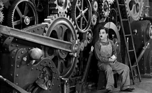 Charlie Chaplin photo moderntimes_happy.jpg | moderntimes | Pinterest