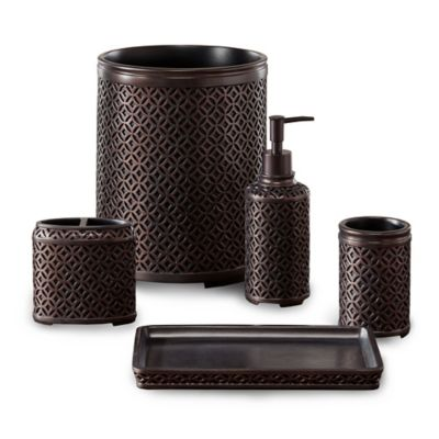 Rennes Bath Accessory Collection Bed Bath Beyond Oil Rubbed Bronze Bathroom Accessories Bronze Bathroom Accessories Oil Rubbed Bronze Bathroom