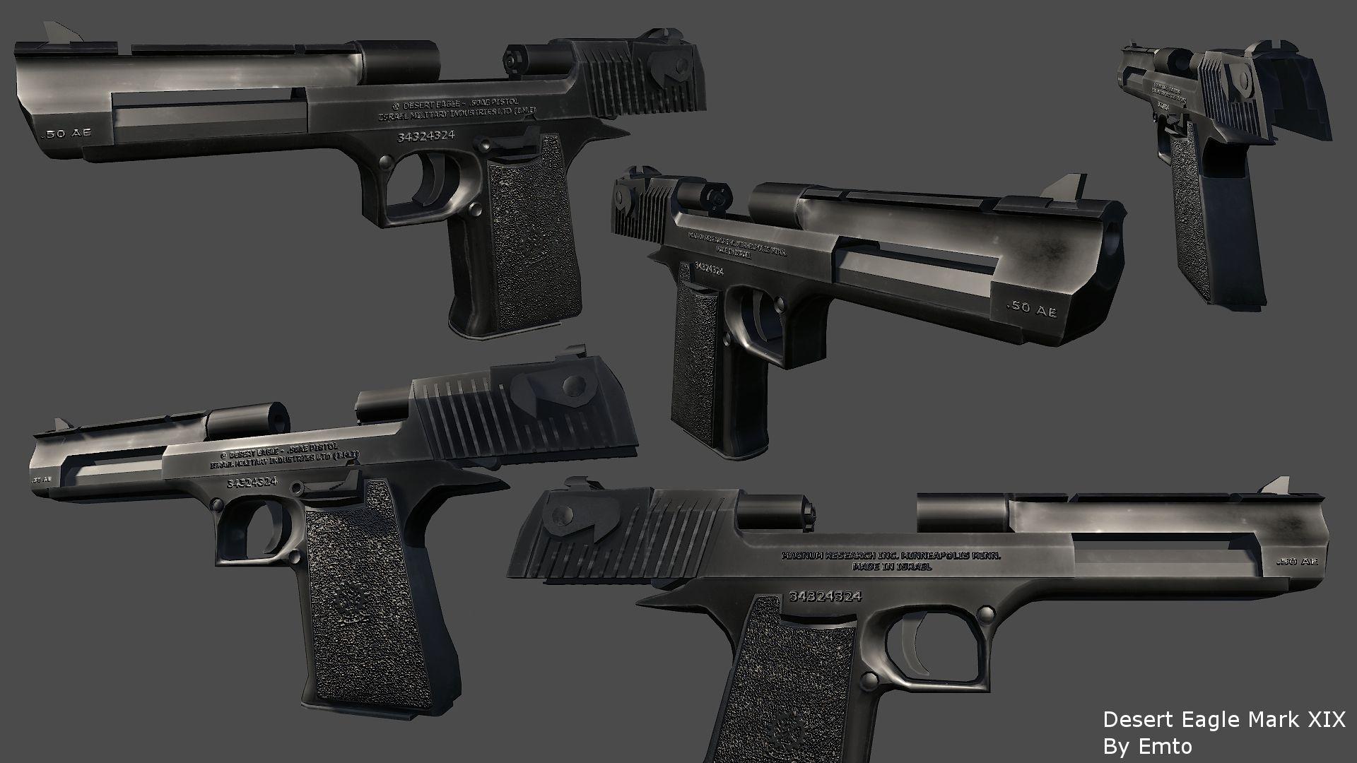 Wallpaper Backgrounds Desert Eagle Gun HD Wallpapers 1920x1080 Pistol