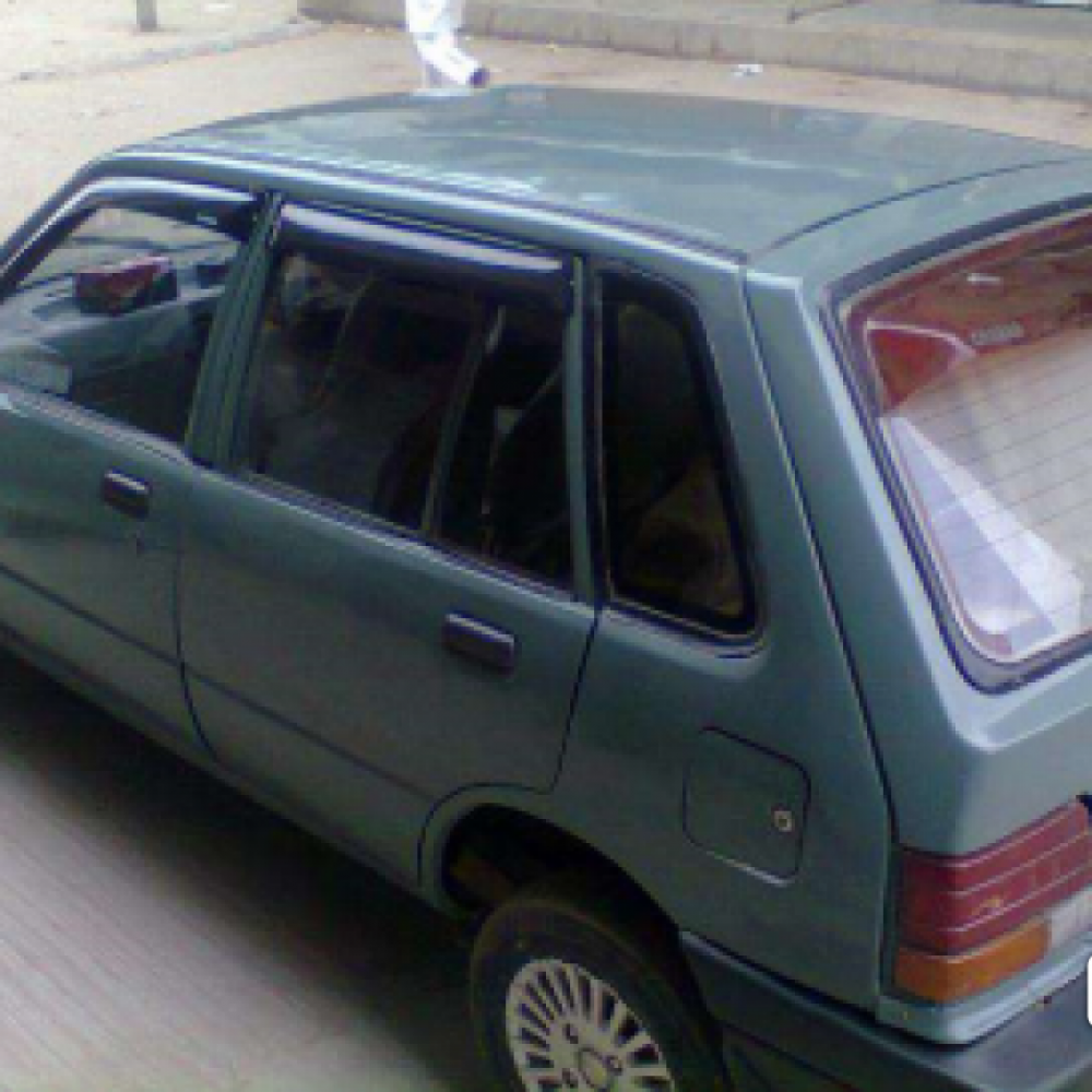 1994 Suzuki Khyber for sale in Karachi, Karachi Buy