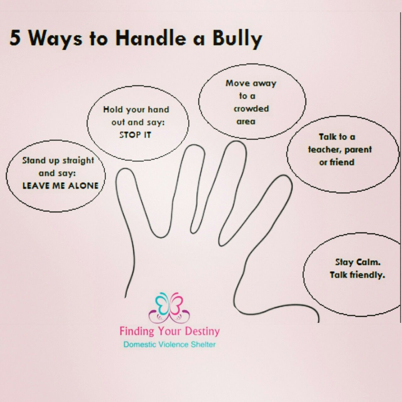 Pin by Rose on Bullying Bullying lessons, Bullying