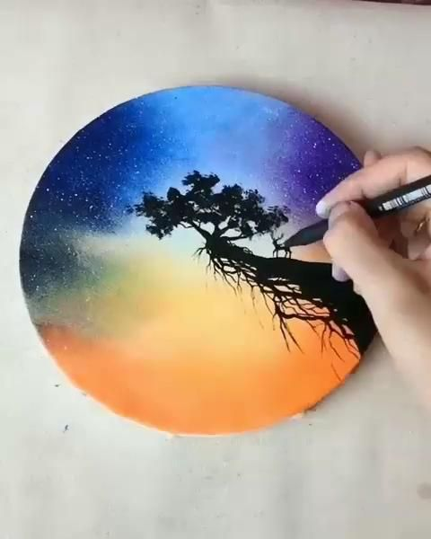 Amazing Painting Idea You Should Try
