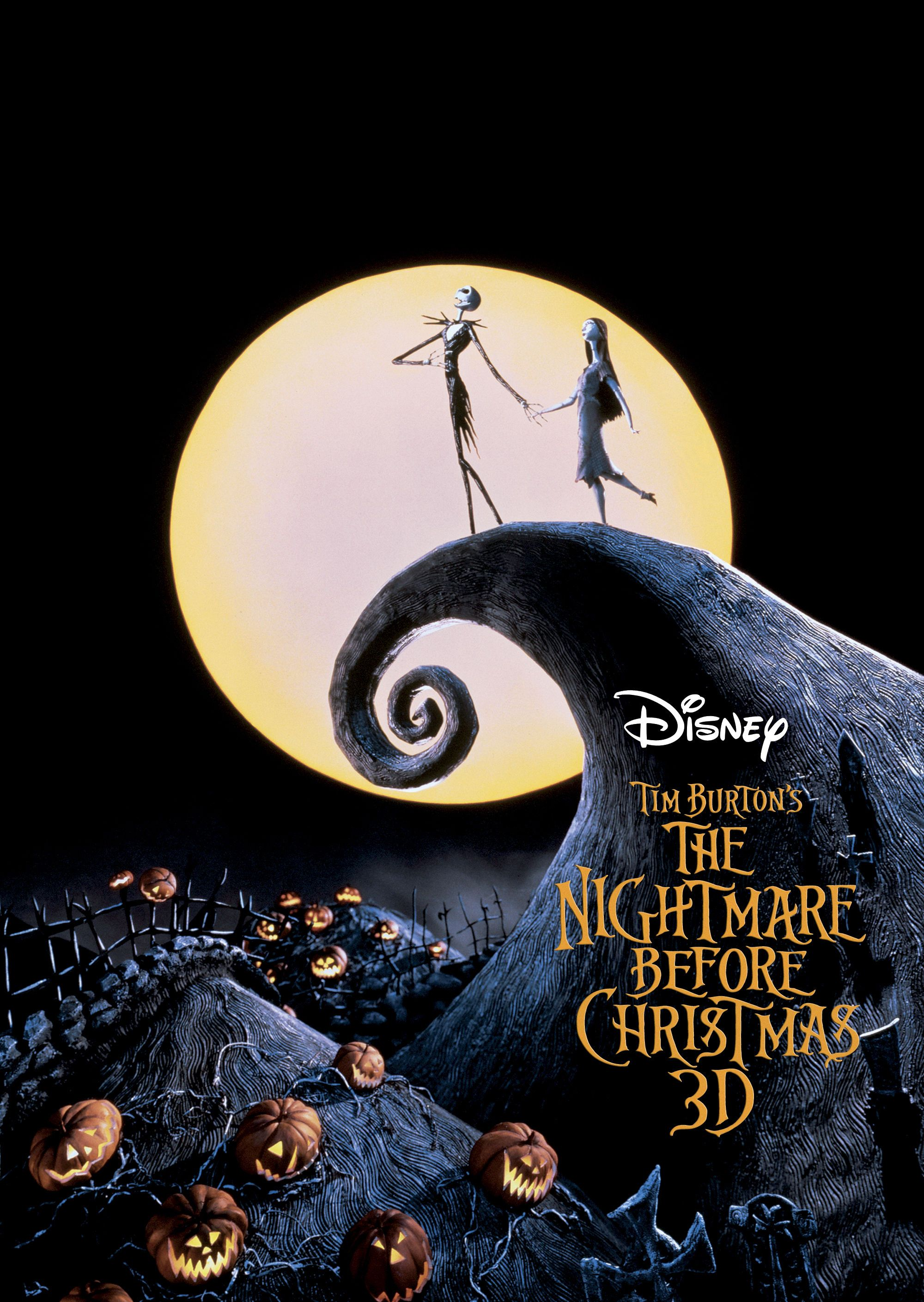 Resultado de imagen de nightmare before christmas | List | Pinterest ...