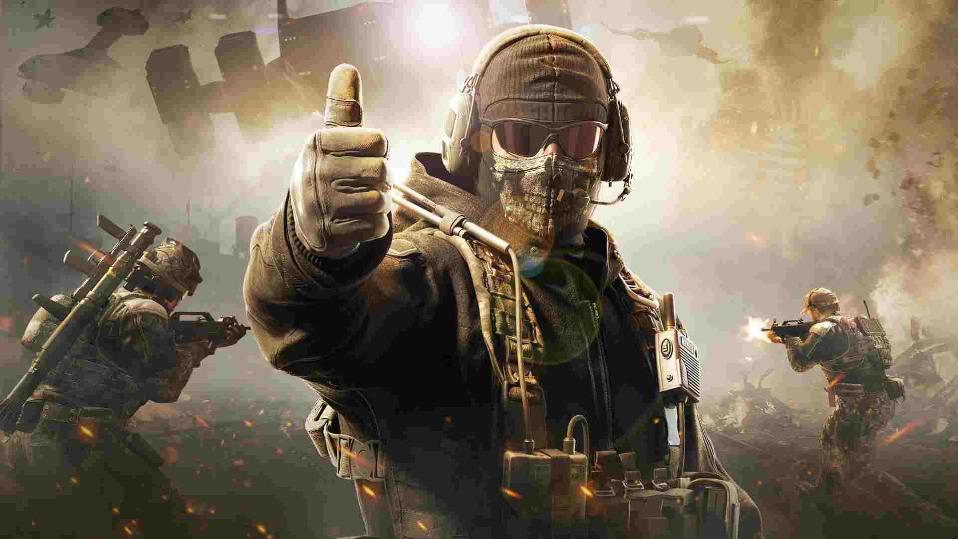 Call Of Duty Warzone Multiplayer Game Call Of Duty Black Call Of Duty Ghosts Modern Warfare