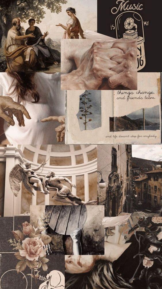 60 Aesthetic Wallpapers für dein iPhone X #aestheticwallpaperiphone 60 Aesthetic Wallpapers für dein iPhone X