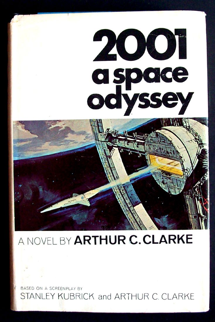 2001 A SPACE ODYSSEY BOOK PDF DOWNLOAD