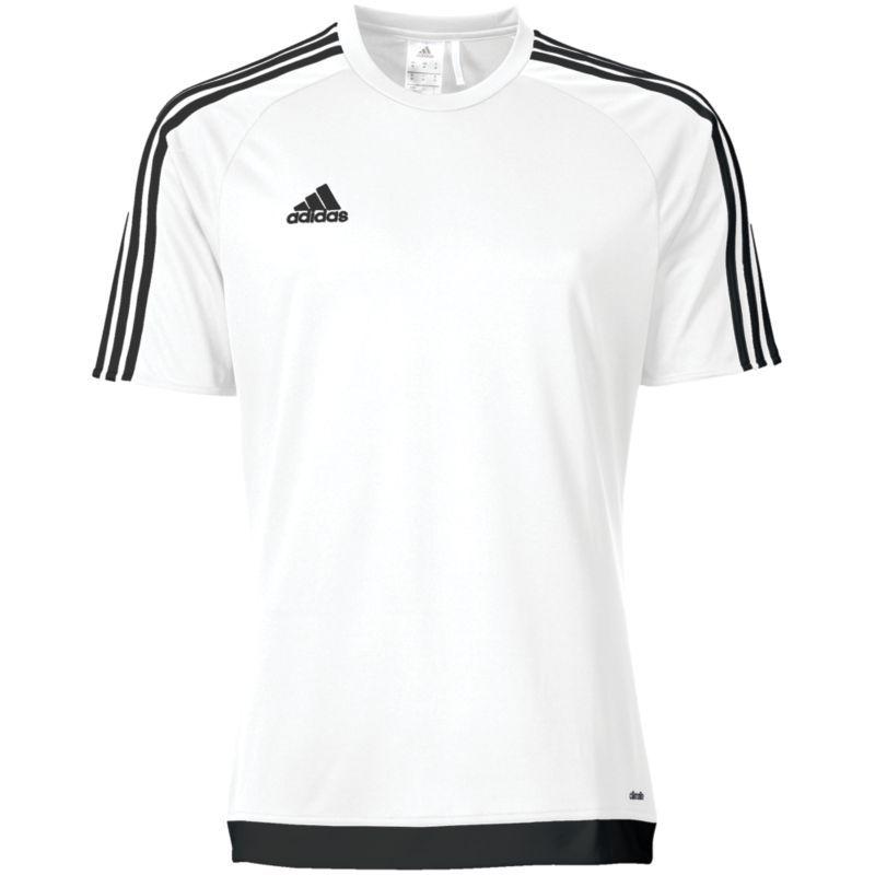 dea043bfd690 adidas Boys  Estro 15 Soccer Jersey T-Shirt