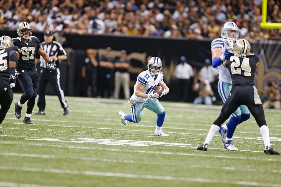 the best attitude d7464 8adf0 Dallas Cowboys - #11 Cole Beasley | Dallas Cowboys | Cowboys ...